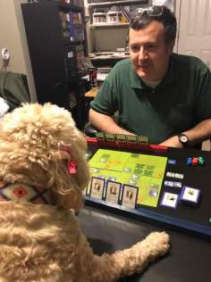 sammie and colin gaming