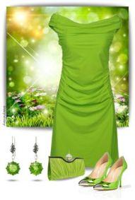 peridot outfit