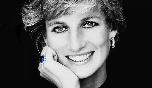 Princess Di ring